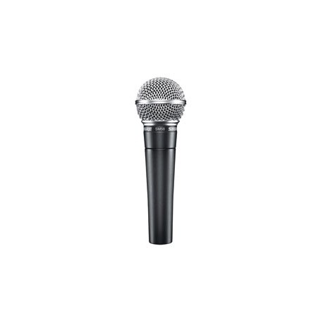SM58-LC Dynamic Cardioid Microphone