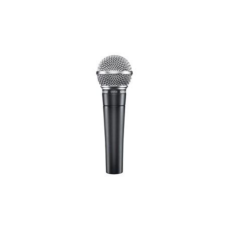 SM58S Dynamic Cardioid Microphone (w/switch)