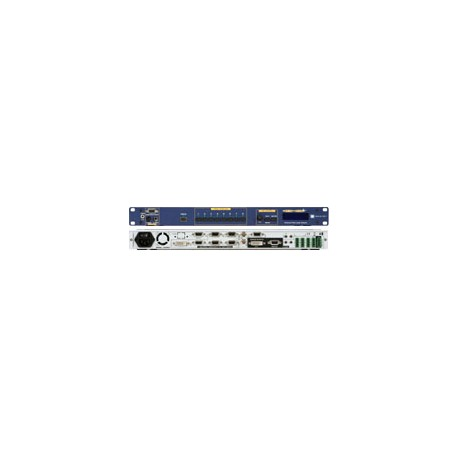 Octo-Plus2 OCP803 Scan Converter and Seamless Switcher