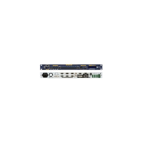 Octo Vue OVF831 Upscale Downscale Converter
