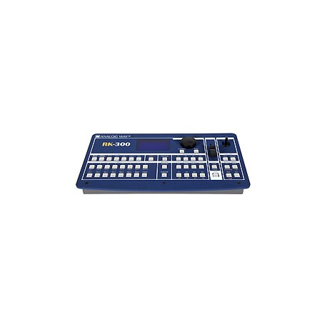 RK-300 Remote Control Keypad for Switchers