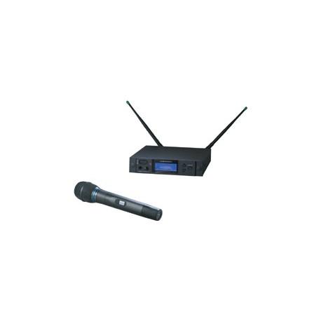 True Diversity AEW-4230A UHF Wireless System