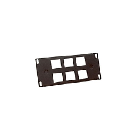 CNK-IP-101 Insert Plate For Snap-In Connectors