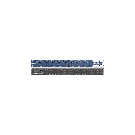 AN-16/IV.2 16-Channel Line-Level Input Module