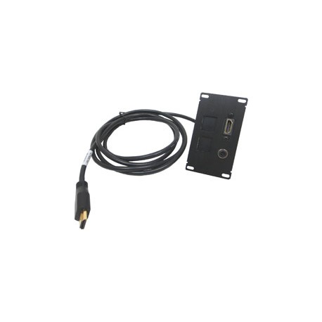 Cable-Nook Jr. CNK-IP-112 HDMI Insert Plate