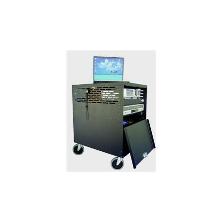 SVS100STD Portable AV System