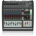 EUROPOWER PMP4000 Mixers - Powered Mixers