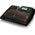 X-32 Compact Mixers - Digital Mixers