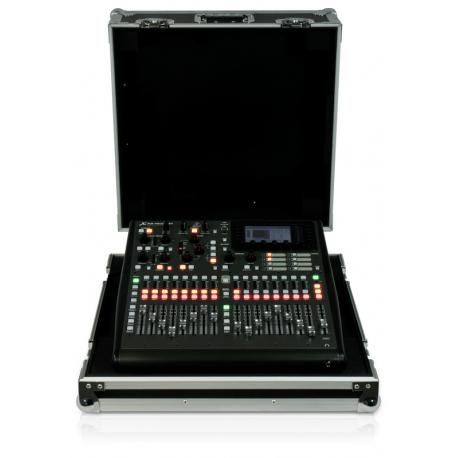 X18 Mixers - Digital Mixers