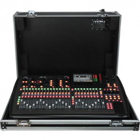 X32TP Mixers - Digital Mixers
