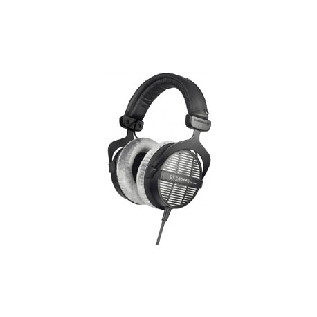 DT 990 PRO Professional Acoustically Open Headphone
