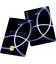 CS5 ID10 ID Cards - 10 Pack