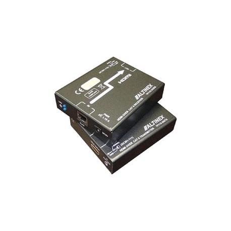 TP115-352 HDMI Over Cat6 Transmitter / Receiver w/IR