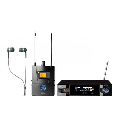 IVM4500 Set BD8-100mW