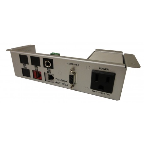 UT240-121S Under Table Analog AV Interconnect Unit