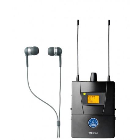 SPR4500 Set BD1