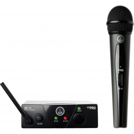 WMS40 Mini Vocal Set BD US45B