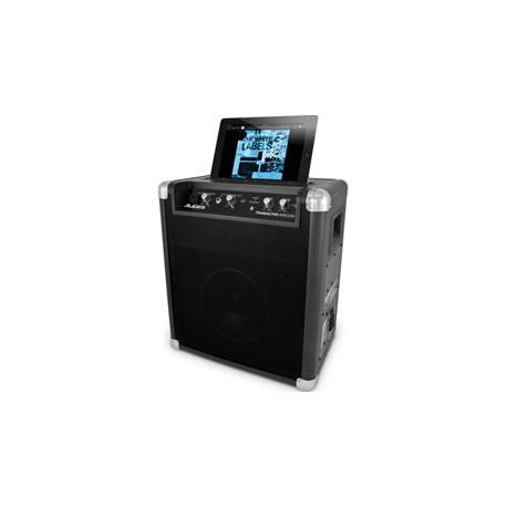 TransActive Wireless Portable 50 W Powered Bluetooth Speaker System