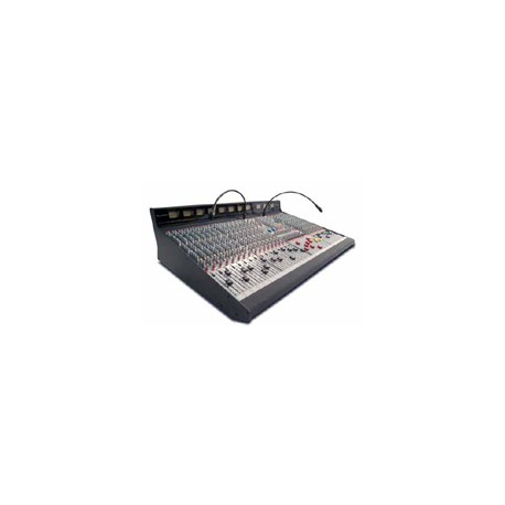 GL3800M-824A 24 Channel Mixer