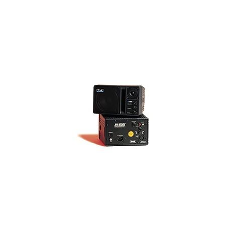 AN-1000X+ Powered 50-watt Monitor Speaker