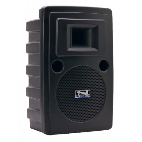 Liberty Platinum Portable Sound System with Bluetooth