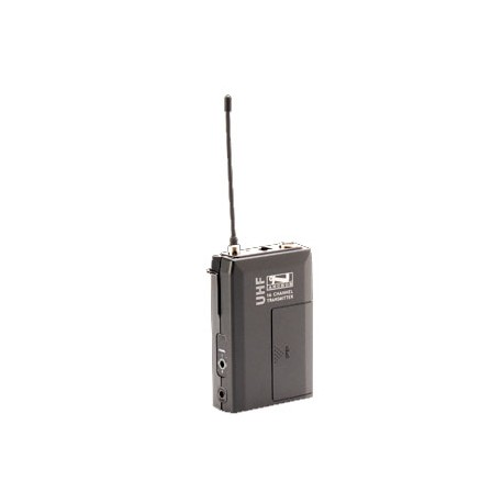 WB-8000 Wireless Belt Pack Transmitter for use with 8000 Series