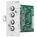 9000 Series D-001R Input Module for 9000/9000M2