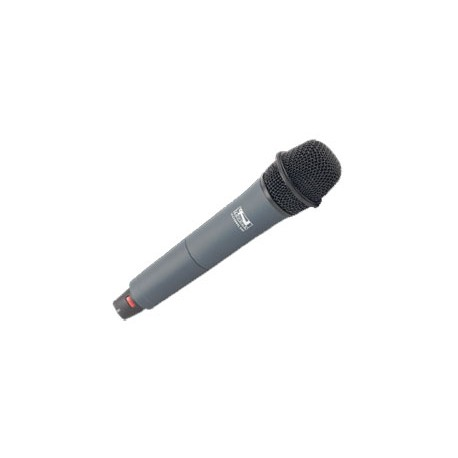 WH-8000 Wireless Handheld Microphone for 8000 Series