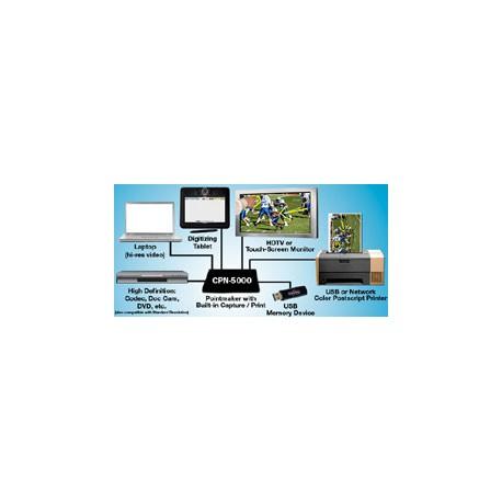Pointmaker CPN-5000 Video Marker