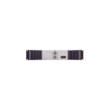 M300 Dual-Channel Amplifiers
