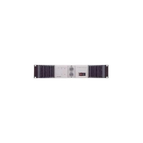 M600 Dual-Channel Amplifiers