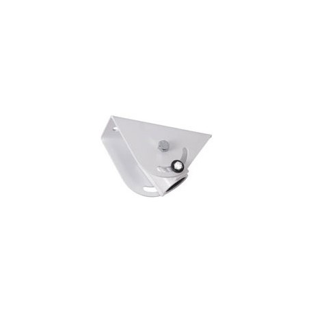 CMA395W Angled Ceiling Plate
