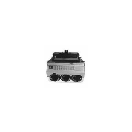 VCM016E Heavy Duty LCD/CRT Projector Ceiling Mount