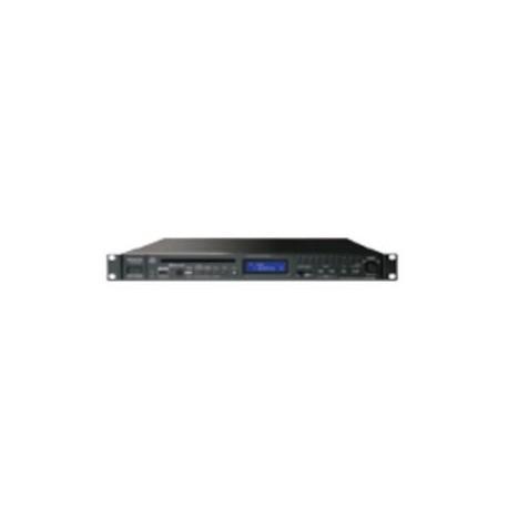 DN-300C CD/Media Player