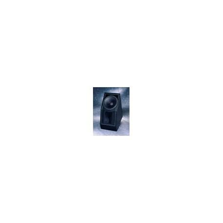 "EVI-15-BLK Two-way 15"" Vari Intense Speaker System (Black)"