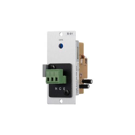 900 Series S-01S T Signal Generator Module- 1 kHz Sine Wave- Removable Terminal Block