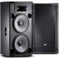 "STX825 Dual 15"" Two-Way, Bass-Reflex"