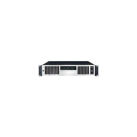 C Series C 10:8X 8 Channel Amplifier