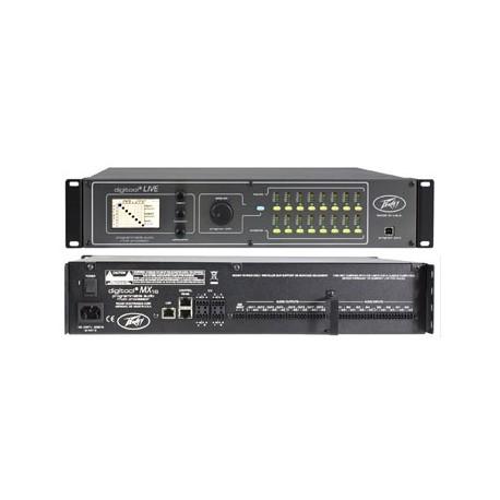 Digitool MX16 Programmable Digital Processor