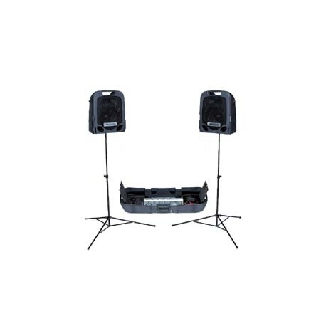 Escort 3000 Portable PA System