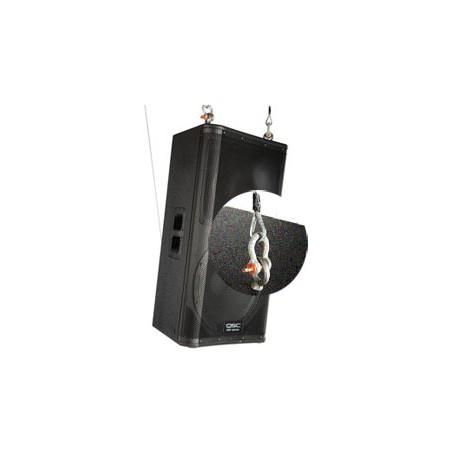 M10KIT-W Speaker Suspending Hardware