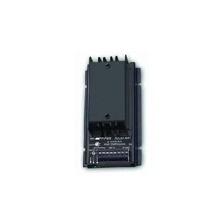 FP-PA20A 70 V / 100 V Audio Power Amplifier