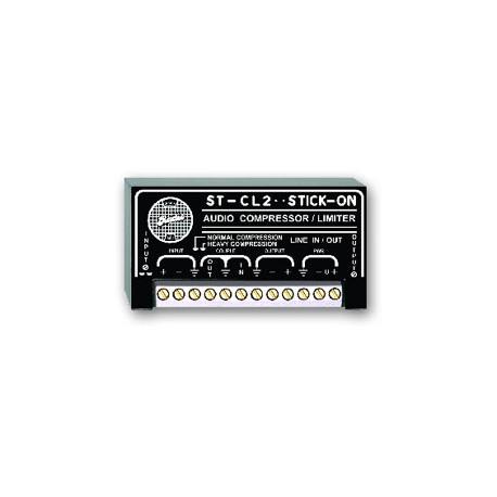 ST-CL2 Compressor / Limiter