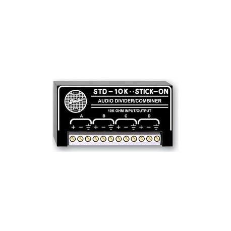 STD-10K Divider / Combiner Network