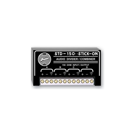 STD-150 Divider / Combiner Network