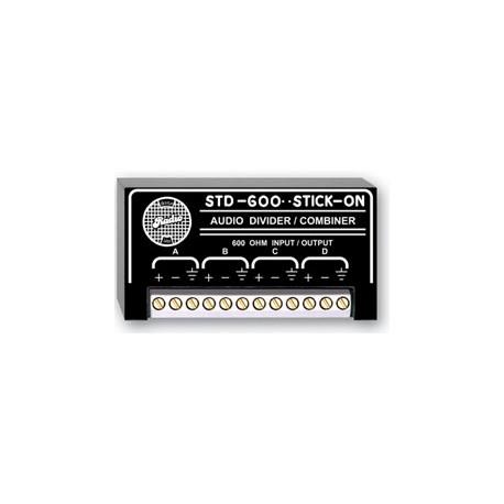 STD-600 Divider / Combiner Network