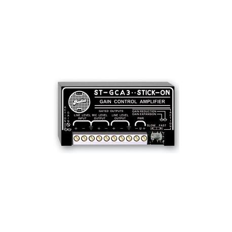 ST-GCA3 Audio Gain Control Amplifier