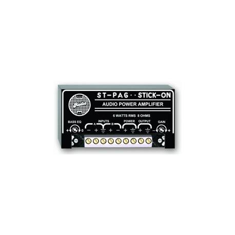 ST-PA6 6 Watt Power Amplifier