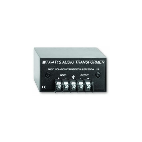 TX-AT1S Audio Transformer / Suppressor