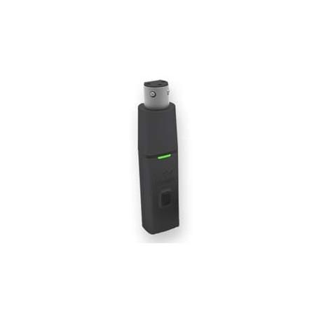 01HDXLRMIC11 HD Microphone, XLR Plug On